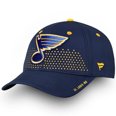 St Louis Blues Draft Cap