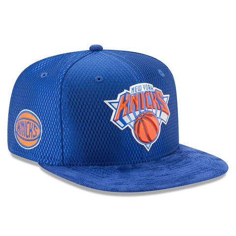 New York Knicks 2017 Draft Hat