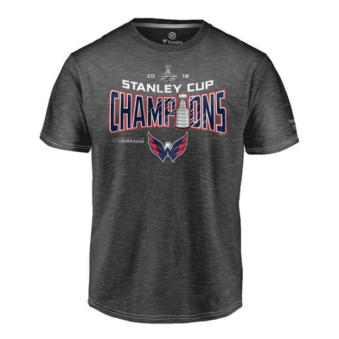 Washington Capitals Stanley Cup T shirt