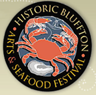 15th Annual Historic Bluffton Arts & Seafood Festival
