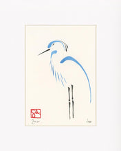 Load image into Gallery viewer, 5x7 Limited Edition Print - Bird Series