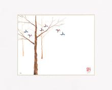 Load image into Gallery viewer, 11x14 Limited Edition Print - Bird Series