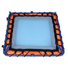 Load image into Gallery viewer, HLC mini trampoline-indoor and outdoor Collapsible Trampoline for Kids