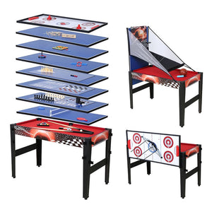 HLC- 14 in 1 Arcade Table Collection Multi-functional Game Table
