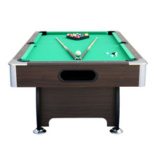 Load image into Gallery viewer, 7ft Billiard Tables Pool Game for Sale