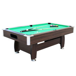 7ft Billiard Tables Pool Game for Sale
