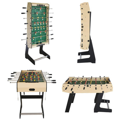HLC - Folding Foosball Table football games
