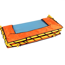 Load image into Gallery viewer, HLC - Folding Square Kid Trampoline