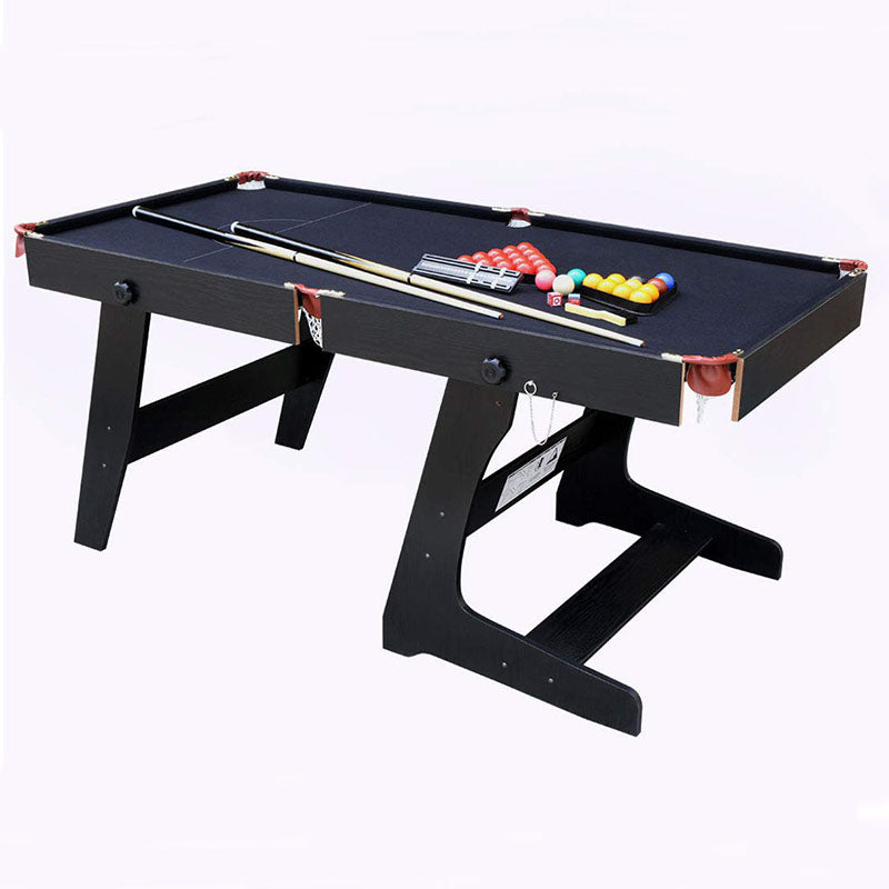 HLC - Folding Snooker Billiards Table