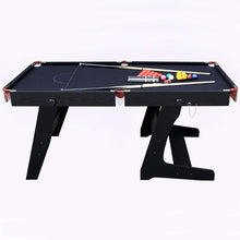 Load image into Gallery viewer, HLC - Folding Snooker Billiards Table