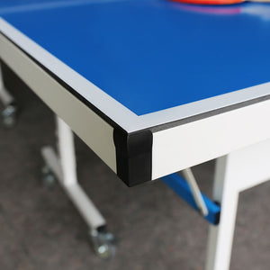 Indoor Table Tennis games table