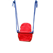 Load image into Gallery viewer, HLC - Infant Swing with High Back Seat