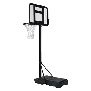 HLC - Portable Basketball System with Wheels