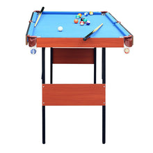 Load image into Gallery viewer, HLC - Superior Foldable Billiard Game Table