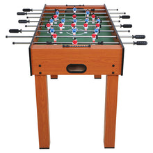 Load image into Gallery viewer, HLC - Wooden Foosball Table