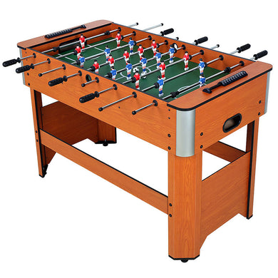 HLC - Wooden Foosball Table with Corner Guard