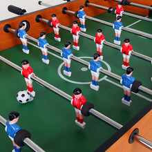 Load image into Gallery viewer, HLC - Wooden Foosball Table with Corner Guard
