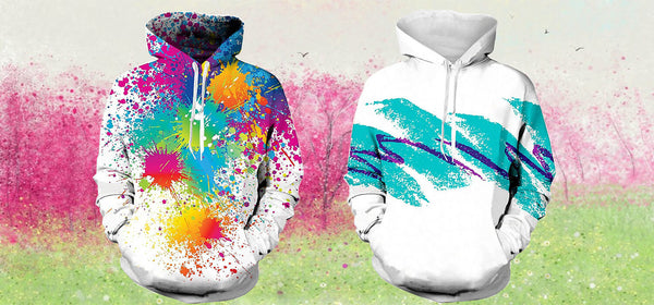 Coolest Graphic Hoodies 2020