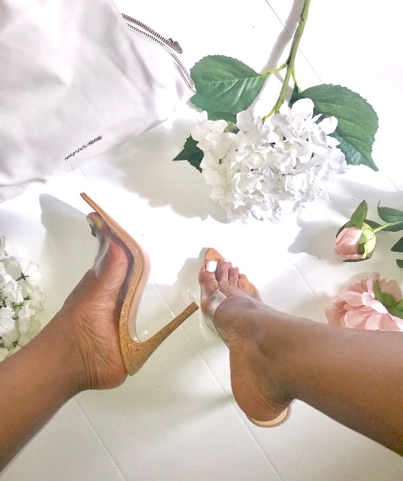 Why you need white toes...