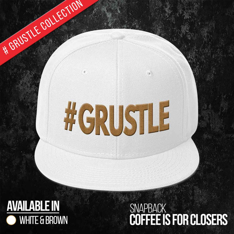 Coffee is for Closers Snapback