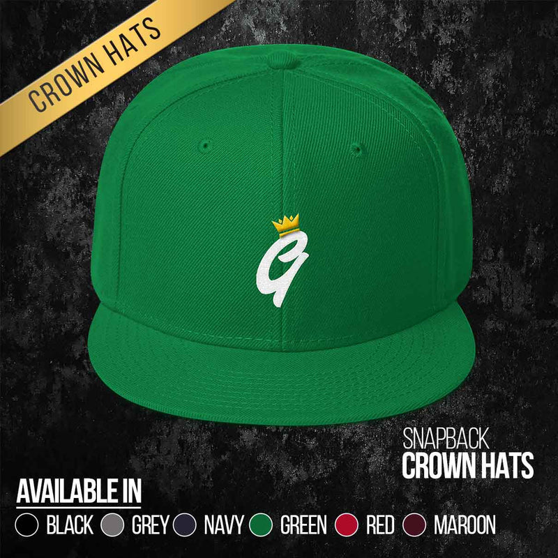 Crown Hats