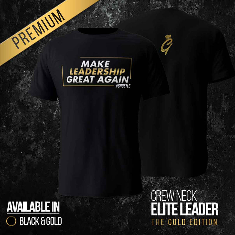 Elite Leader - The Gold Edition