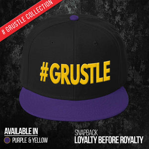 Loyalty before Royalty Snapback