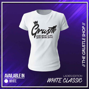 Ladies - Grustle Classic