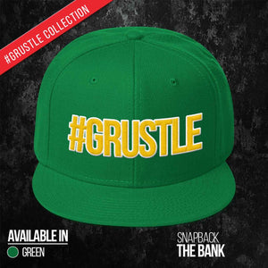 The Bank Snapback (Green)