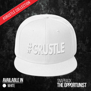 The Opportunist (White)