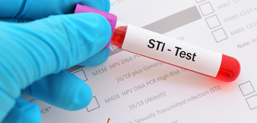 Living With an Incurable STI