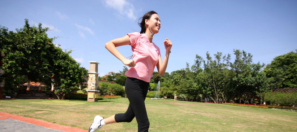 How Does Outdoor Exercise Affect Our Skin?