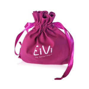 Eivi underwear lingerie travel bag