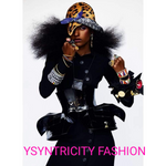 Ysyntricity is located in Jacksonville, Fl in the historial Springfield area at the corner of Main and 8th! The women's apparel boutique features the latestin trendy fashions from sizes slim to curvy.