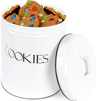How Long will a Cookie Jar Keep your Cookies Fresh?