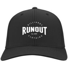 Load image into Gallery viewer, Runout Billiards Clothing - Port & Co. Twill Cap