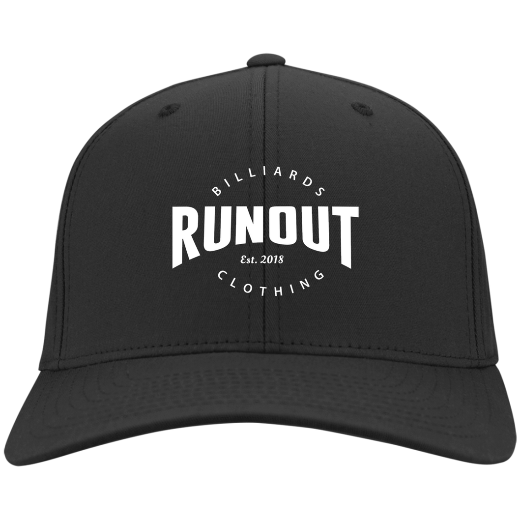 Runout Billiards Clothing - Hat