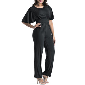 Sexy Loose  Fashion Style Jumpsuit