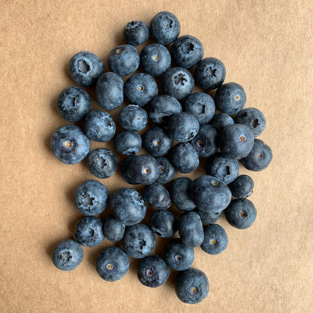 Blueberries (Naturally Grown)