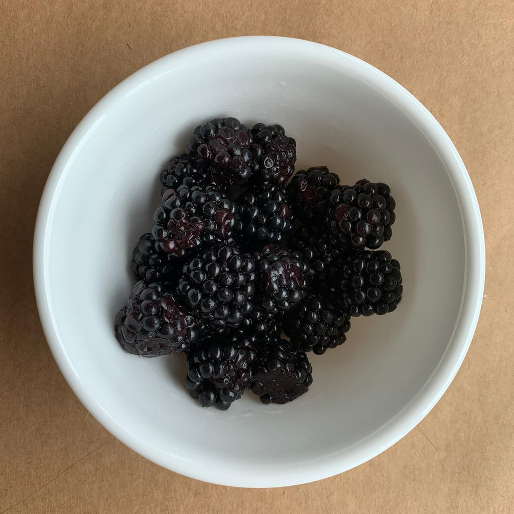 Blackberries (Naturally Grown)