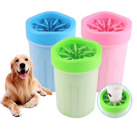 Image of Paw Cleaner for dogs