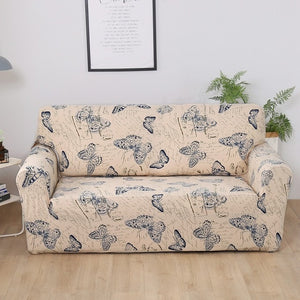 Butterfly Sofa Cover