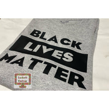 Load image into Gallery viewer, BLM T-shirt