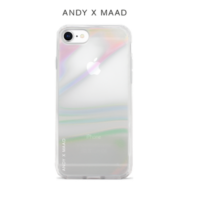Andy x MAAD - IPhone 7/8 Case