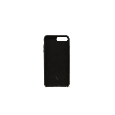 Pebble - Black IPhone 7/8 Plus Case