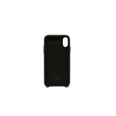 Pebble - Black IPhone XR Case
