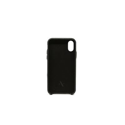 Pebble - Black IPhone X/XS Case