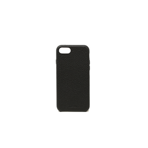 Pebble - Black IPhone 7/8 Case