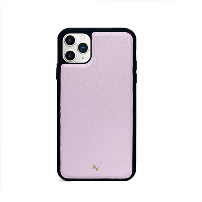 MAAD Classic - Blush IPhone 11 Pro Leather Case