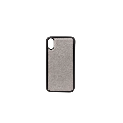 Grey IPhone XR Case